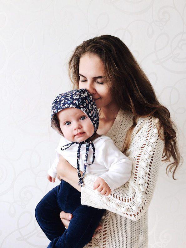 graceful-gypsophila-cotton-baby-bonnet