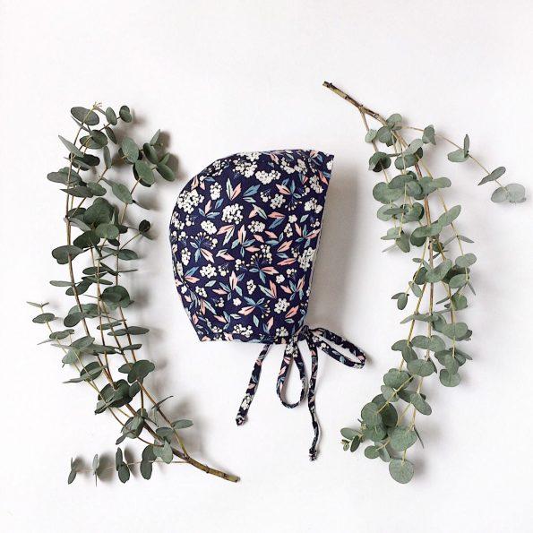 graceful-gypsophila-cotton-baby-bonnet-front