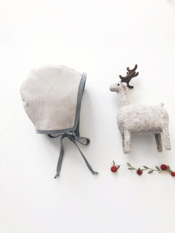grey-heron-beige-cotton-baby-bonnet