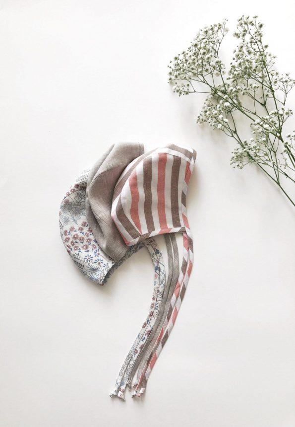 meadow-bouquet-floral-linen-baby-bonnet