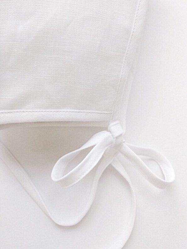 meringue-white-linen-baby-bonnet-close