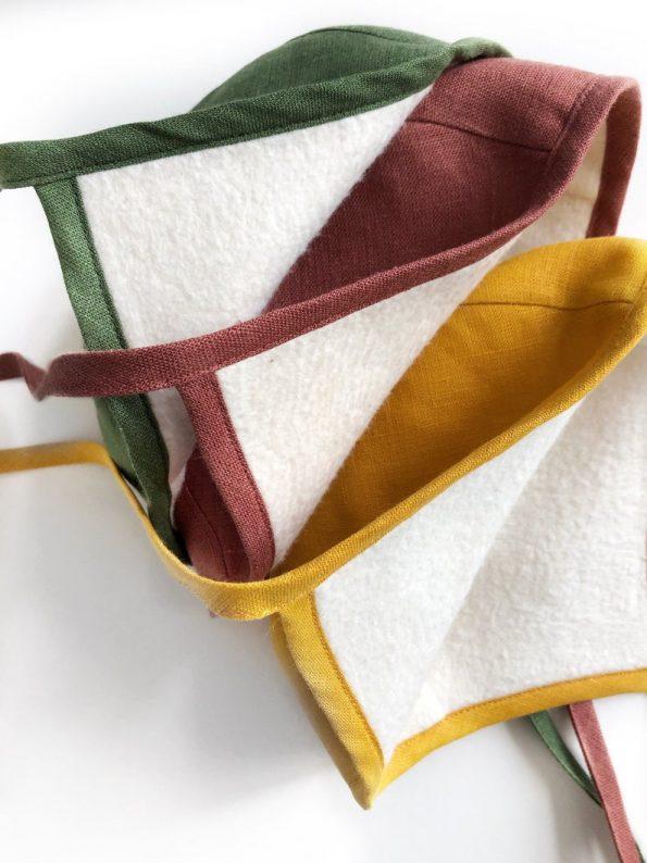 mustard-linen-sherpa-lined-baby-bonnet-close